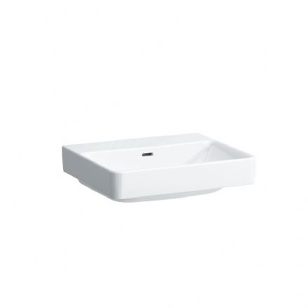 810962 - Laufen Pro S 550mm x 465mm Washbasin (0TH) - 8.1096.2